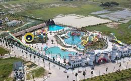 Vụ bé trai 3 tuổi đuối nước: Công viên nước Thanh Hà vi phạm lỗi nhân viên cứu hộ, cơ sở y tế
