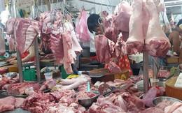Ðề xuất hỗ trợ 25.000 đồng/kg thịt lợn tiêu hủy