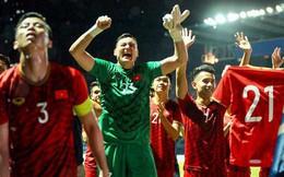 Tuyển Việt Nam lọt top 15 châu Á trên BXH FIFA, tránh một loạt đối thủ mạnh ở vòng loại World Cup