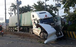 Nguyên nhân ban đầu vụ tai nạn khiến 5 người tử vong