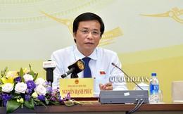 Tổng thư ký Quốc hội: Không đồng tình thu 'phí chia tay'