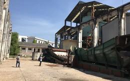 Nhà máy đường 5.000 tấn mía/ngày ở Bình Định thành đống sắt