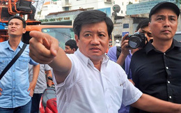 Bộ trưởng Nội vụ: TP HCM nên xem xét nguyện vọng của ông Đoàn Ngọc Hải