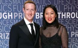 CEO Facebook không đăng ảnh con cái lên mạng xã hội và chúng ta cũng nên như vậy