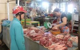 'Thịt heo siêu thị' chênh 'thịt heo chợ' 30.000-50.000 đ/kg