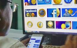 Facebook lấn sân tiền kỹ thuật số