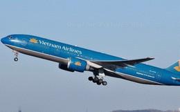 Giảm khoảng cách tối thiểu máy bay vùng trời sân bay Đà Nẵng từ 5 xuống 3 hải lý