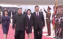"""Thượng đỉnh Trung - Triều dưới """"bóng mây"""" Mỹ"""