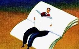 Đàn ông hiện đại muốn thành đạt thì là phải đọc nhiều sách: Tối thiểu đọc mỗi ngày 20 trang, mỗi năm đọc 30 cuốn sách