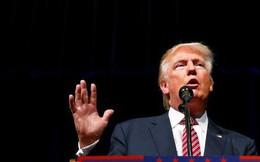 Tổng thống Trump đột ngột hủy quyết định tấn công Iran ngay trước khi triển khai