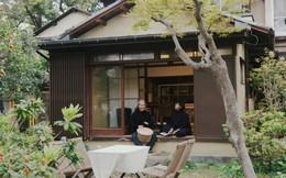 Cuộc sống hạnh phúc và bình yên của cặp vợ chồng người Nhật ở ngôi nhà nhỏ trên núi suốt 40 năm
