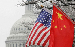 Mỹ đưa thêm một loạt hãng công nghệ Trung Quốc vào danh sách cấm