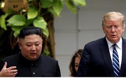 Mỹ sẵn sàng nối lại đàm phán với Triều Tiên ngay lập tức
