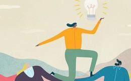 4 kiểu người điển hình nơi công sở: Nếu muốn sớm được thăng chức, bạn phải làm được điều này