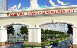 Alibaba không hề đăng ký đầu tư dự án nào ở Bình Thuận!