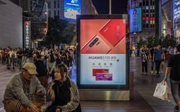 Các công ty công nghệ Mỹ lách luật, tìm cách tiếp tục bán linh kiện cho Huawei