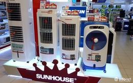 Xuất xứ TQ, thương hiệu Hàn Quốc, hàng VN chất lượng cao: Sunhouse của nước nào?