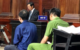 Đề nghị phạt cựu nhân viên ngân hàng đến 19 năm tù