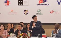 Việt Nam mới đạt khoảng 140 người dân/doanh nghiệp