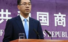 """Trung Quốc hối thúc Mỹ """"quay lại hợp tác"""""""