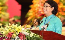 Bà Tô Thị Bích Châu tiếp tục làm Chủ tịch Ủy ban MTTQ TP HCM