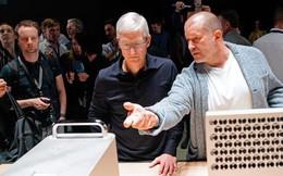 Nhà thiết kế iPhone chuẩn bị rời Apple