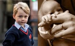 """Con trai của Meghan lại phá vỡ kỷ lục, """"đánh bại"""" Hoàng tử George và hé lộ lý do về chuyến công du có lịch trình """"bất thường"""" của nhà Sussex"""