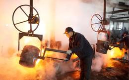 Thị trường thép Trung Quốc giữ đà tăng bùng nổ