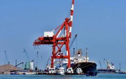 Cảng Quy Nhơn thay mới hàng loạt lãnh đạo chủ chốt sau chuyển giao
