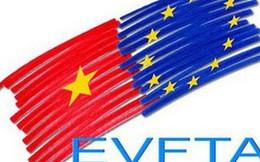 Chiều nay, ký Hiệp định Thương mại tự do Việt Nam - EU