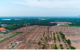 Bất động sản Alibaba tung hoành Đông Nam Bộ