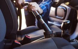 Sự thật về những tấm thảm trải trong ôtô: Để chùi chân hay vì những lợi ích lớn lao nào khác?