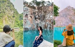 Để Mị nói cho mà nghe 5 Tuyệt Tình Cốc đẹp nhất Việt Nam, chỗ số 3 mới là đỉnh cao hiếm người biết!