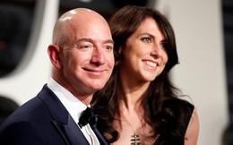 """Hậu ly hôn, """"số phận"""" khoản tiền 38 tỷ USD mà tỷ phú Amazon thỏa thuận với vợ cũ giờ ra sao?"""