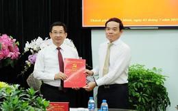 Ông Dương Ngọc Hải làm Phó Trưởng ban Nội chính Thành ủy TPHCM