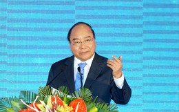 Thủ tướng: Nuôi dưỡng được những nhà đầu tư nhỏ lớn lên càng đáng quý hơn nhiều