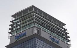 CapitaLand hoàn tất thương vụ thâu tóm khủng, trở thành Tập đoàn BĐS đa ngành lớn bậc nhất châu Á