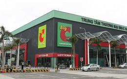 BigC dừng nhập hàng may mặc của nhà cung ứng Việt Nam