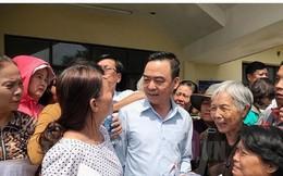 Ông Nguyễn Hồng Điệp: Tất cả người dân Thủ Thiêm ra Hà Nội khiếu nại đã về TPHCM
