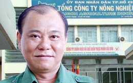 [NÓNG] Khởi tố, bắt tạm giam ông Lê Tấn Hùng