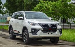 """Những mẫu SUV """"giá mềm"""" đắt khách nhất trong năm 2019"""