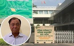 Nguyên Tổng giám đốc SAGRI Lê Tấn Hùng sai phạm nghiêm trọng như thế nào?