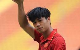Báo châu Á: Công Phượng nhận lương khủng gần 700 triệu đồng ở Bỉ, thiết lập cột mốc khổng lồ với cầu thủ Việt