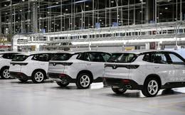 Ô tô Nhật, EU thuế 0% tràn ngập, xe nội địa bán ở chỗ nào