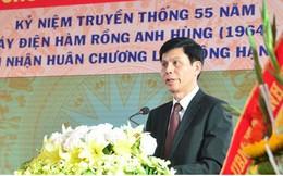 Phó Chủ tịch tỉnh Thanh Hóa được bổ nhiệm làm Thứ trưởng Bộ GTVT