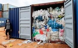 Indonesia siết nhập khẩu rác thải từ các nước giàu