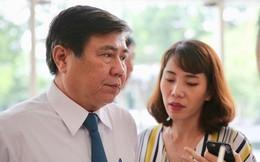 Chủ tịch UBND TP HCM nói gì về các cá nhân để xảy ra sai phạm tại Tổng Công ty Nông nghiệp Sài Gòn?