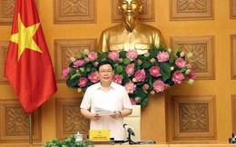 Phó thủ tướng: 'Cứ tròn vo xin ý kiến...là không được'