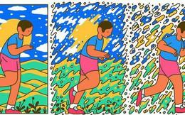 Runner's High: 10 kiểu trạng thái hưng cảm bạn có thể gặp khi chạy bộ
