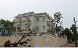 Giá biệt thự ở Hà Nội trung bình hơn 94 triệu đồng/m2